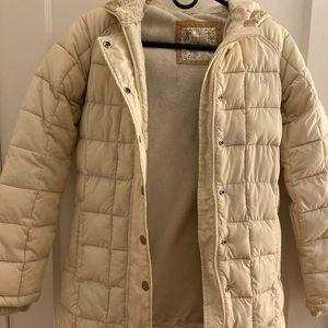 CHILDS XL coat fits like woman's XXS/ Xs
